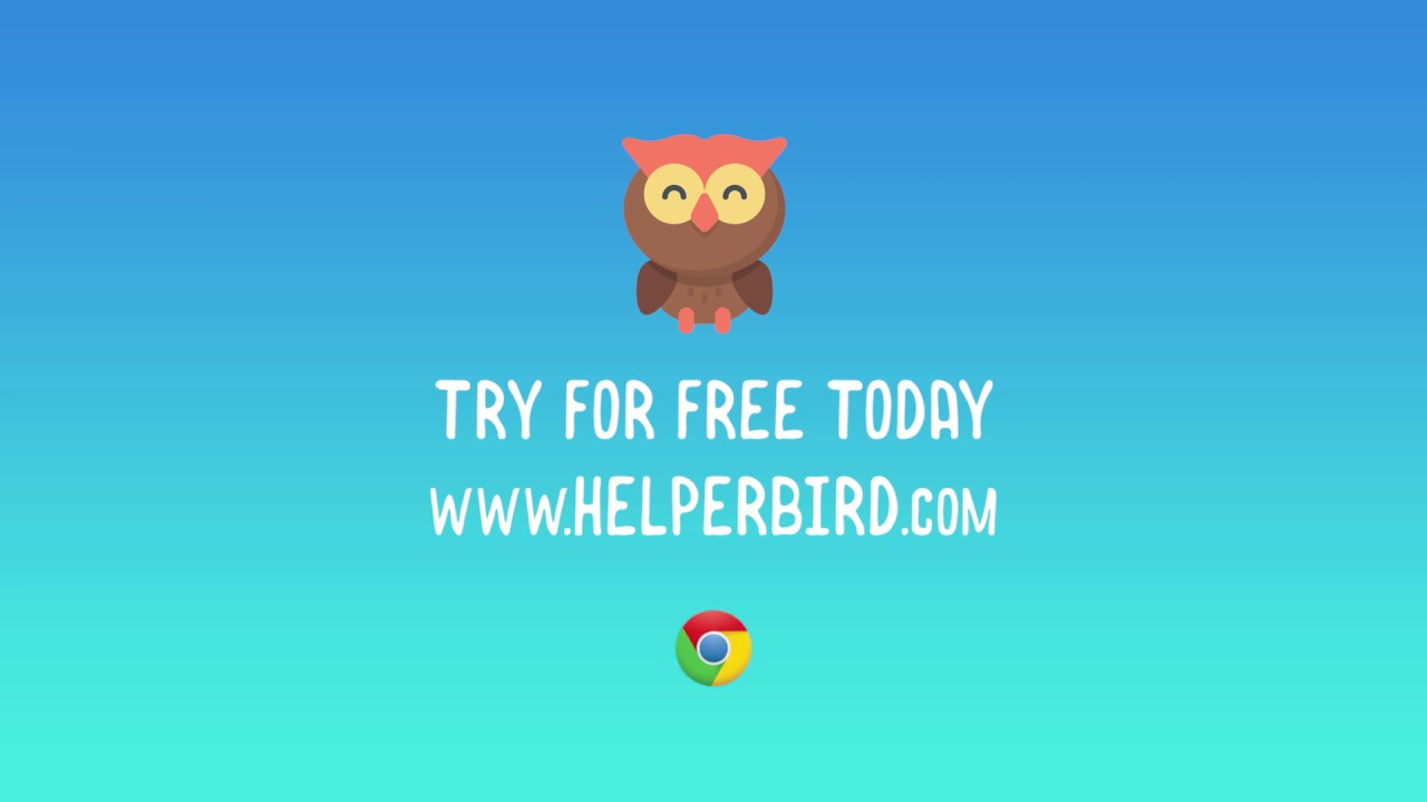 Dyslexia & Accessibility Tool - Helperbird