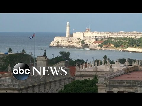 US Businesses Explore Cuban Tourism Opportunities