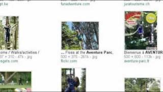 Parc de Loisirs Aventure Parc Aramits