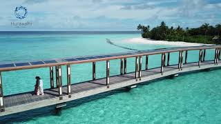 The Moment Is Yours At Hurawalhi  Sland Resort Maldives
