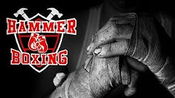 Hammer Boxing Gym, Phoenix, Arizona