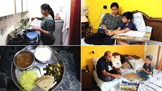Full Day Vlog || Morning to Night Routine || Indian mom daily Routine vlog || Indian Mommy vlogger.