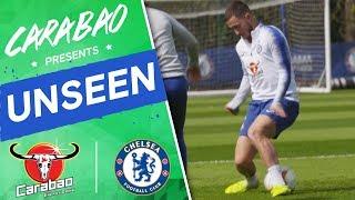 MEGS!😱| Chelsea Unseen