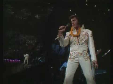 Elvis Presley:  My Way