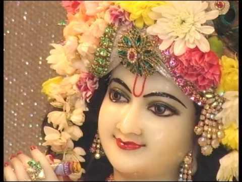 कृष्णा भजन / Mere Banke Bihari Piya Chura Dil Mera Liya