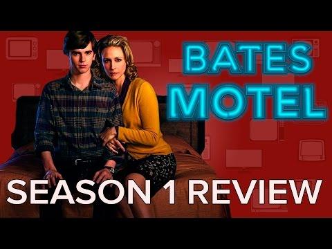 BATES MOTEL Season 1 Review (Spoiler Free)