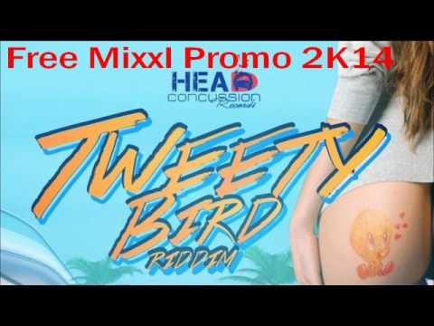Tweety Bird Riddim Full Mixxl S Risto Niakk