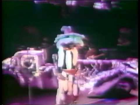Parliament Funkadelic - Cosmic Slop (Newburgh, NY) 1976