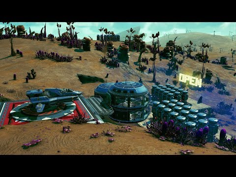 No Man's Sky_ Beyond_ Easy Auto Mining For Millions Of Units A Day