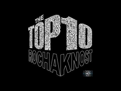 The Top 10 - Best of the 00's by Year
