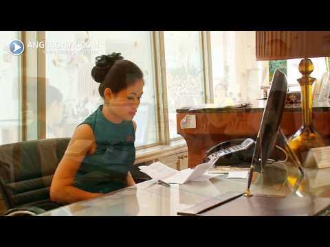Dusit Thani 5★ Hotel Pattaya Thailand