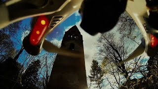 Tube Raiders - Dwie Wieże