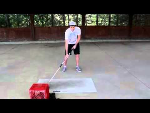 Техника броска (видео - обучение). - Интересное о хоккее