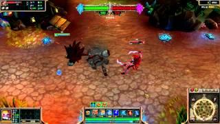 Full - Blast Zone Heimerdinger (2014 Visual Upgrade) League of Legends Skin Spotlight