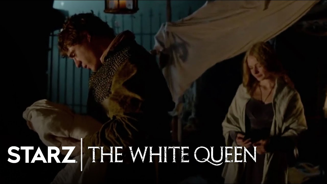 """Download The White Queen 