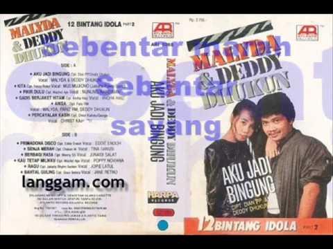 Free Download Aku Jadi Bingung.wmv Mp3 dan Mp4