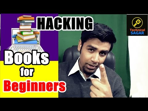 Books For Beginners | Learn Ethical Hacking & Web Technology | Guide IN Hindi