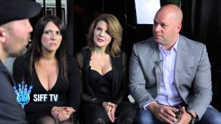"SIFF TV Happy Hour - ""LAST I HEARD"""