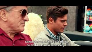 Dedo je lotor (Dirty Grandpa) - slovenský trailer