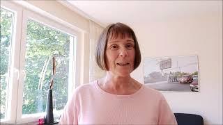 Kundenrezension - Elke Buechele