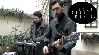 Bensh - Hard Rain / THEY SHOOT MUSIC