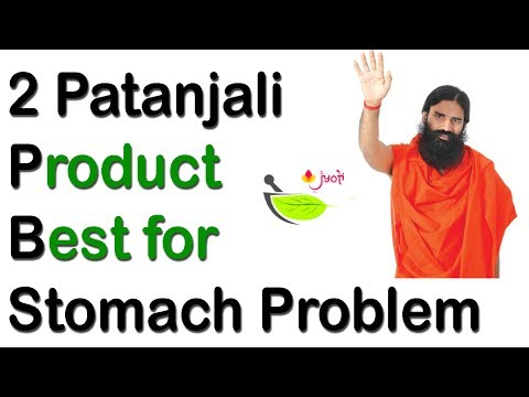 Patanjali Product for Stomach | Patanjali medicine for Stomach |upset stomach treatment by patanjali