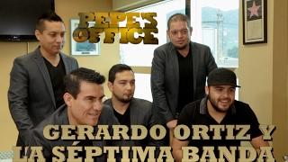 GERARDO ORTIZ Y LA SÉPTIMA BANDA - Pepe