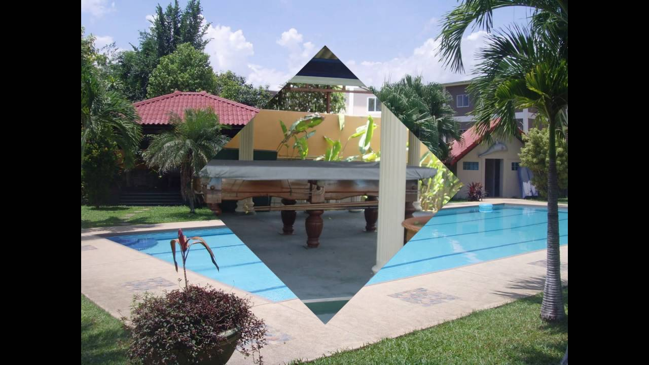 Small business /Investment Guest house in Pattaya