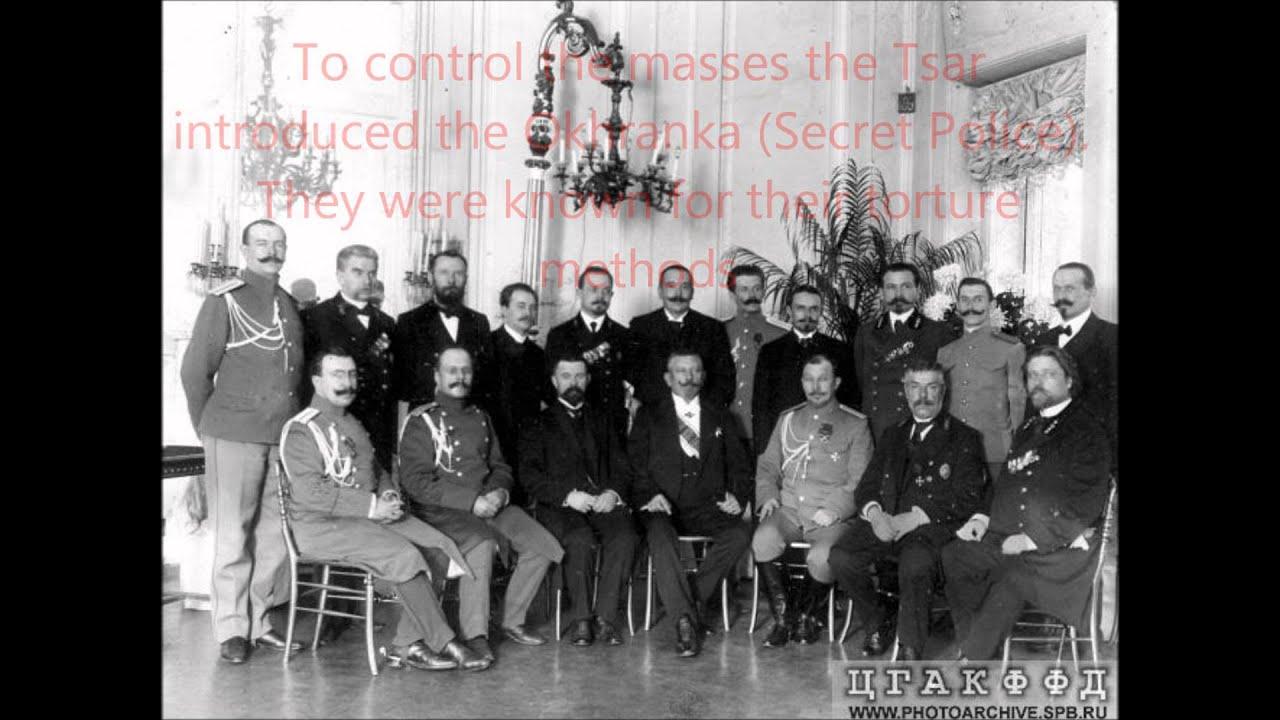 Russian Revolution Please 51