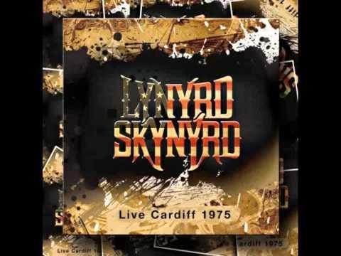 Lynyrd Skynyrd   Simple Man   Live Cardiff 1975