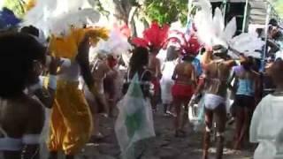 Saba Carnival 2009 Part 2