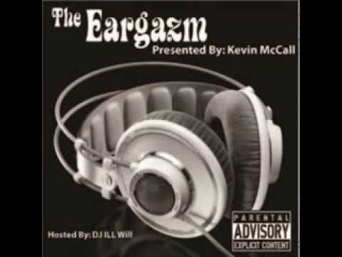 Kevin McCall: The Eargasm (Deluxe) (2011) Mixtape