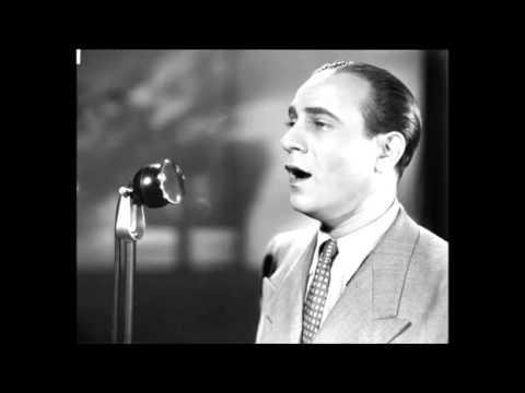 TINO ROSSI - C' etait un musicien