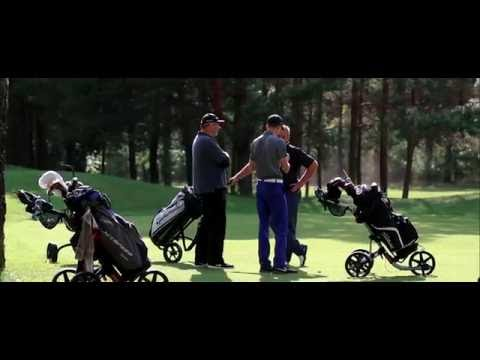 GolfMatchPlay in Riga, Latvia 2.September 2016