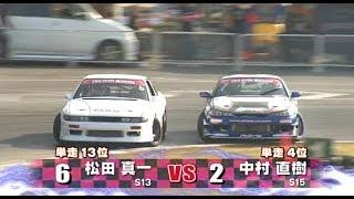 Битва тюнеров - Rx7 vs. Nissan GTR дрифт в Японии JZX100 vs S15 кольцевые заезды NSX