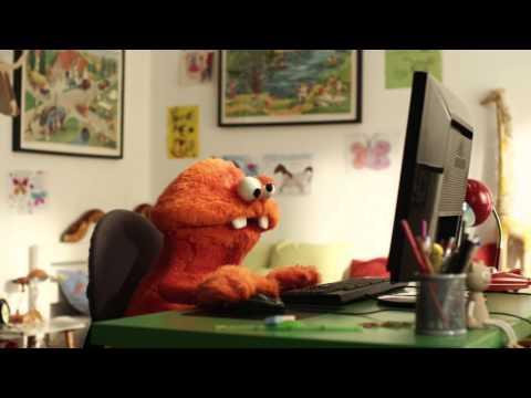 Vidéo CSA - La marionnette