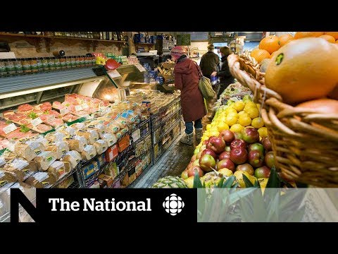 Doctors weigh in on coming changes to Canada's Food Guide | Health Panel