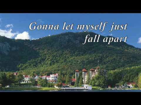 Fall Apart ~ Garrett Hedlund (lyrics)