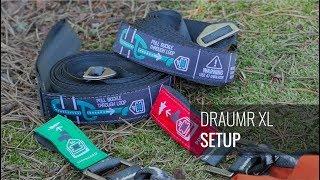 Draumr XL-  Setup