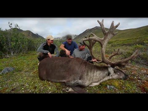 Magnum TV S7:E17 - Alaska on Edge pt 1