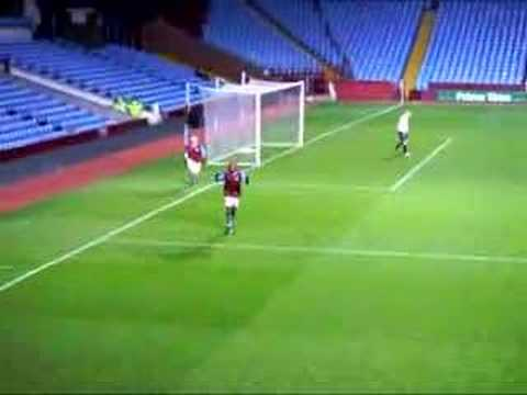 Delfouneso 2nd Goal