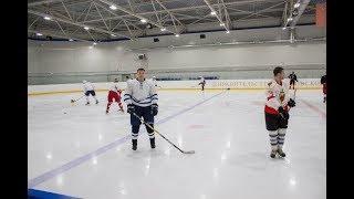 хоккей 08 02 2018