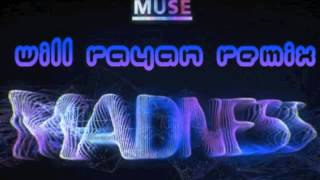 Muse - Madness (Electric Jazz Project Remix)