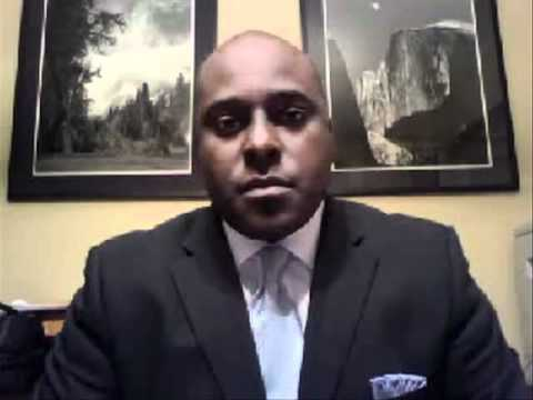 Fred Woods South Carolina DUI Lawyer Interview (1 Of 2)
