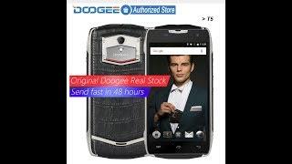 DOOGEE T5 мобильные телефоны IP67 Водонепроницаемый с AliExpress