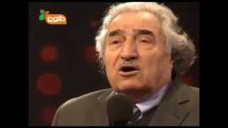 Abdel Wahab Madadi in afghan star ( mehmane barnama )