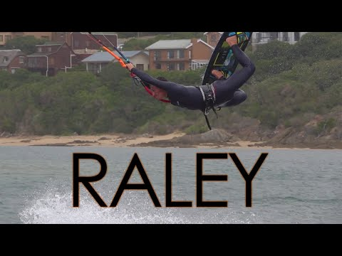 How to Raley,