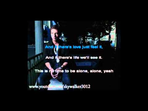 James Morrison I Wont Let You Go Karaoke Instrumental Version