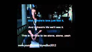 James Morrison - I Won
