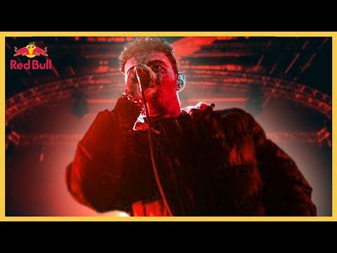 Youtube: Rookie – Zamdane | Red Bull Podcast #6